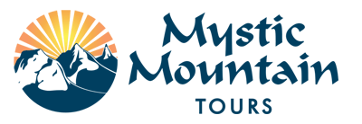 Mystic Mountain Tours Retina Logo